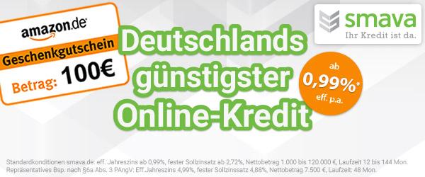 Deutschlands Kredit