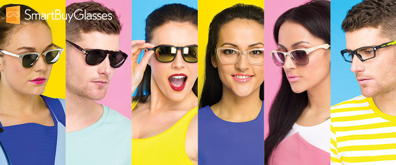 5% Rabatt auf Brillen