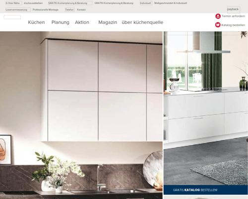 beautiful küchen quelle de ideas new home design 2018