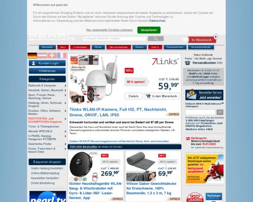 PEARL Agency   Allgemeine Vermittlungsgesellschaft mbH