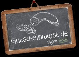 Gutscheinwurst.de