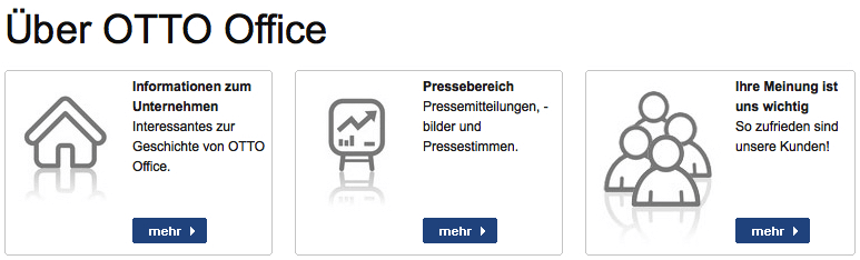 ᐅ OTTO OFFICE Gutschein Juni 2018 // 45% Aktionscode